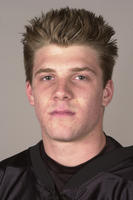 Thumbnail for Sterling, Brett. Colorado College Men's Hockey. Player portraits, 2003-2004