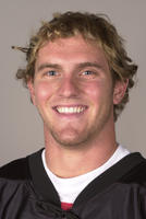 Thumbnail for Goolsby, Reid. Colorado College Men's Hockey. Player portraits, 2003-2004