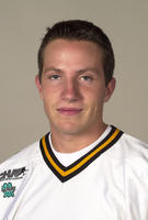 Thumbnail for Clarke, Noah. Colorado College Men's Hockey. Player portraits, 2001-2002