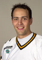 Thumbnail for Stuart, Mike. Colorado College Men's Hockey. Player portraits, 2001-2002