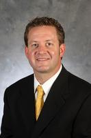 Thumbnail for Enga, R.J. Colorado College Men's Hockey. Coaches and staff portraits, 2008-2009
