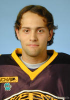 Thumbnail for Stuart, Mike. Colorado College Men's Hockey. Player portraits, 2000-2001