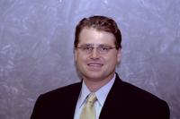 Thumbnail for Bonnett, Joe. Colorado College Men's Hockey. Coaches and staff portraits, 2001-2002