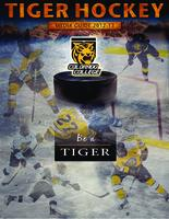 Thumbnail for 2012-2013 Colorado College Tiger Hockey