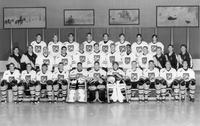 Thumbnail for Colorado College Men's Hockey. Team Photo. 1998-1999.