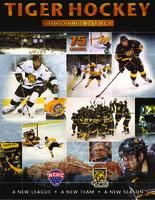 Thumbnail for 2013-2014 Colorado College Tiger Hockey