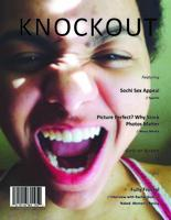 Thumbnail for Knockout [2013-2014 v. 1 no. 1 March]