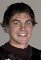 Thumbnail for Straub, Brandon. Colorado College Men's Hockey. Player portraits, 2005-2006