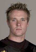 Thumbnail for Slattengren, Colorado College Men's Hockey. Player portraits, 2005-2006