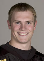 Thumbnail for Thauwald, Scott. Colorado College Men's Hockey. Player portraits, 2005-2006