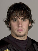 Thumbnail for Polich, Brandon. Colorado College Men's Hockey. Player portraits, 2005-2006