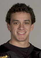 Thumbnail for Salcido, Brian. Colorado College Men's Hockey. Player portraits, 2005-2006
