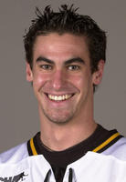 Thumbnail for Tsiantar, Nick. Colorado College Men's Hockey. Player portraits, 2002-2003